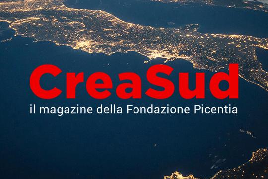 creasud - il magazine della fondazione picentia