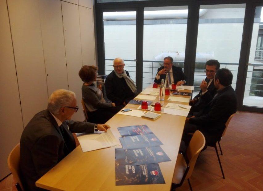 comitato scientifico fondazione picentia