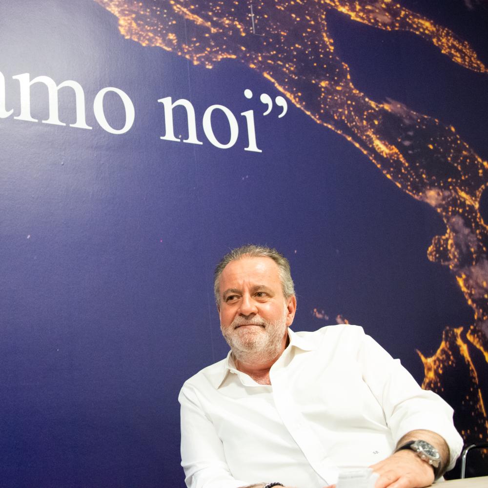 Giuseppe Bisogno - Fondazione Picentia