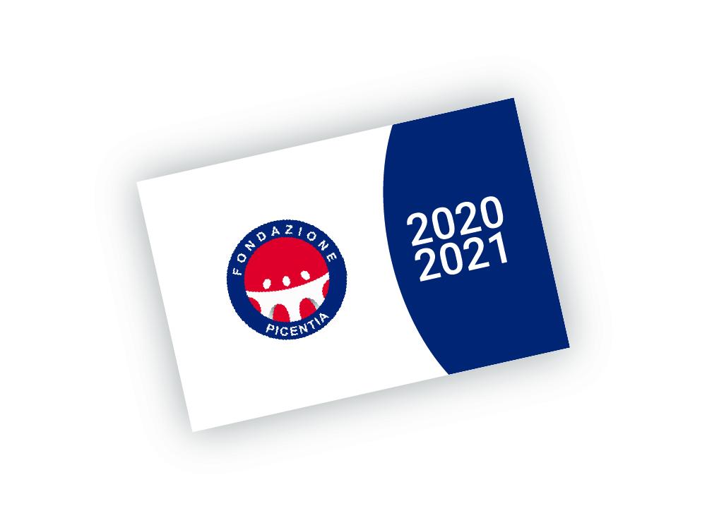 Card Fonadazione 2020-2021