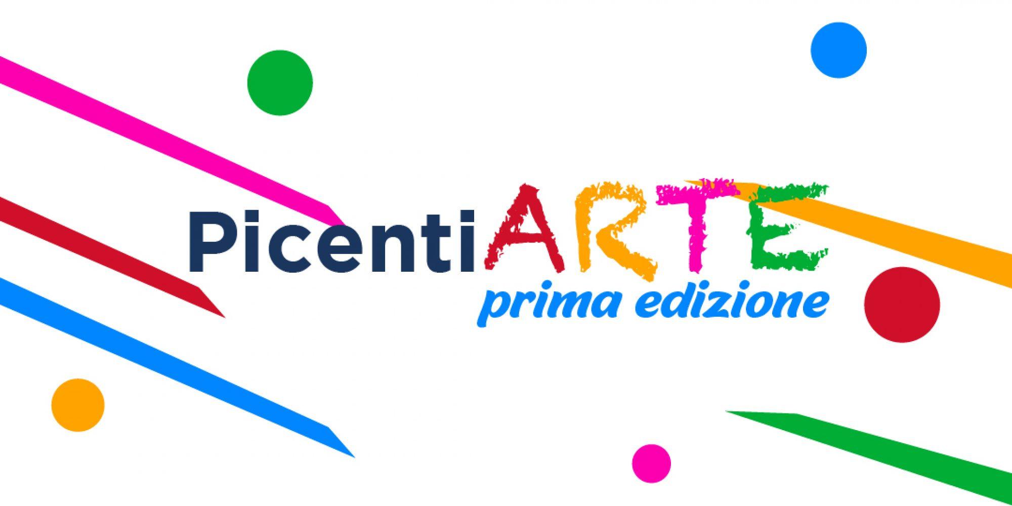 Titolo picentiARTE - fondazione picentia